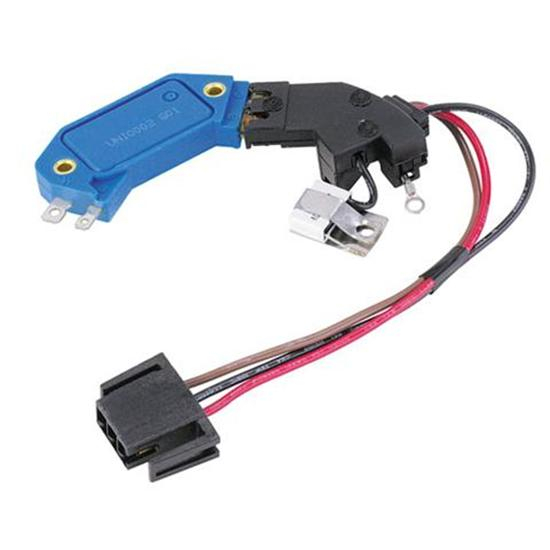 hei for your 216 235 261 ignition reluctor · speedway motors 91012338 stock hei replacement module
